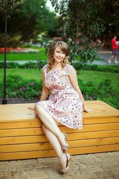 Lana von Kiev 40 jahre - kreative Bilder. My mitte primäre foto.