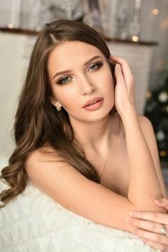 Olesia von Rovno 19 jahre - romantisches Mädchen. My mitte primäre foto.