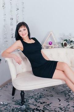 Alla von Cherkasy 43 jahre - unabhängige Frau. My mitte primäre foto.