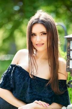 Oksana von Ivanofrankovsk 26 jahre - nettes Mädchen. My mitte primäre foto.