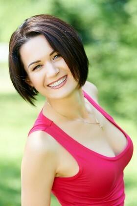Galina von Ivanofrankovsk 36 jahre - Augen voller Liebe. My wenig primäre foto.