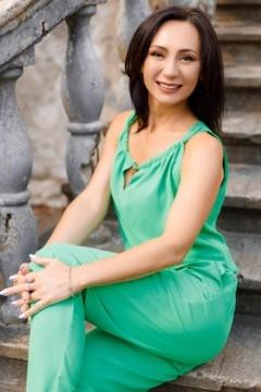 Zoryana von Ivanofrankovsk 40 jahre - Frau kennenlernen. My mitte primäre foto.
