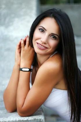 Marina von Zaporozhye 34 jahre - kreative Fotos. My wenig primäre foto.