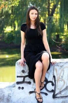 Natalie von Zaporozhye 44 jahre - sonnigen Tag. My wenig primäre foto.
