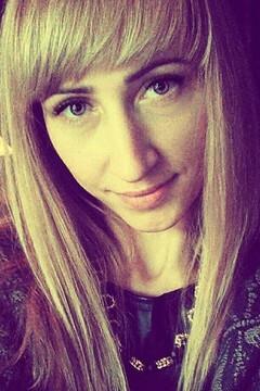 Ludmila von Sumy 30 jahre - es ist mir. My mitte primäre foto.