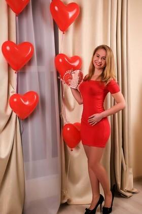 Irina von Zaporozhye 27 jahre - Freude und Glück. My wenig primäre foto.