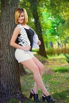 Tanya von Zaporozhye 33 jahre - Frau für die Ehe. My mitte primäre foto.