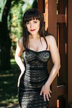 Katya von Sumy 24 jahre - zukünftige Frau. My mitte primäre foto.