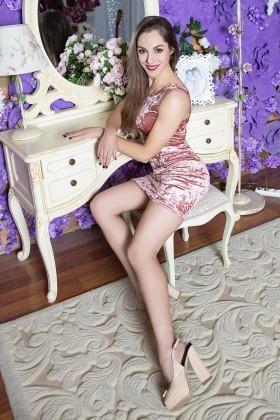 Yana von Kharkov 34 jahre - single russische Frauen. My wenig primäre foto.