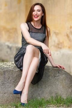 Olya von Kremenchug 34 jahre - Lebenspartner suchen. My mitte primäre foto.