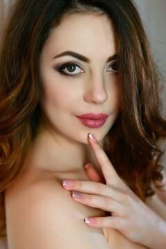 Natalie von Rovno 21 jahre - gutherziges Mädchen. My mitte primäre foto.