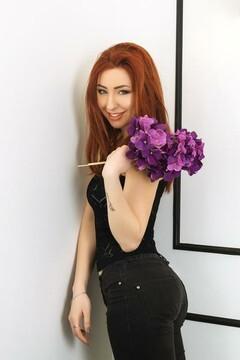Dana von Dnipro 19 jahre - Musikschwärmer Mädchen. My mitte primäre foto.