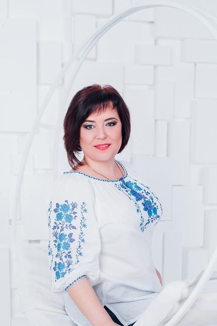 Oksana von Cherkasy 47 jahre - sorgsame Frau. My wenig primäre foto.