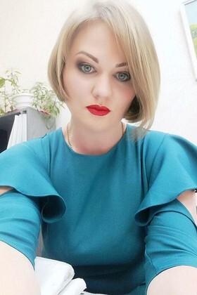Tanya von Dnipro 38 jahre - es ist mir. My wenig primäre foto.