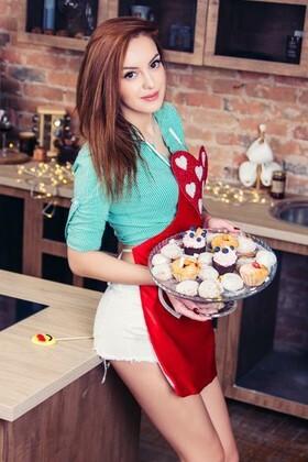 Vera von Kharkov 28 jahre - gute Laune. My wenig primäre foto.