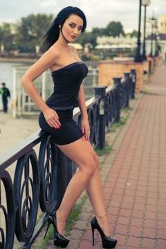 Yulya von Kiev 23 jahre - eine Braut suchen. My mitte primäre foto.
