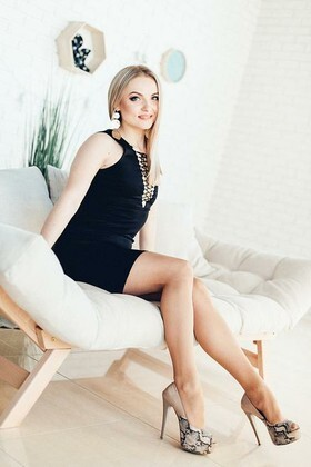 Yana von Poltava 29 jahre - zukünftige Frau. My wenig primäre foto.