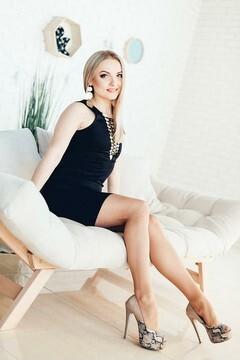 Yana von Poltava 29 jahre - nette Braut. My mitte primäre foto.