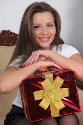 Tamara von Odessa 27 jahre - wartet auf dich. My wenig primäre foto.