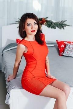 Tanya von Cherkasy 28 jahre - single russische Frauen. My mitte primäre foto.
