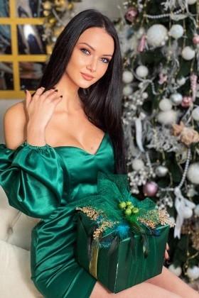 Anastasia  23 jahre - will geliebt werden. My wenig primäre foto.