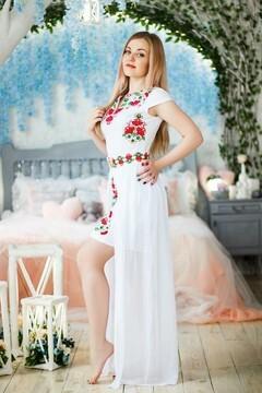 Tatyana von Kharkov 25 jahre - zukünftige Ehefrau. My mitte primäre foto.