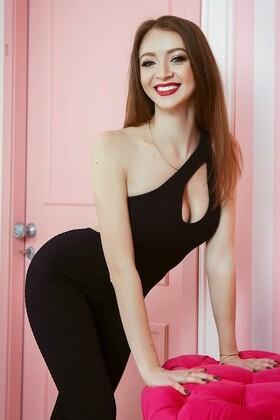 Marina von Kiev 27 jahre - zukünftige Ehefrau. My wenig primäre foto.