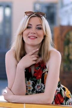 Natalie von Rovno 33 jahre - Lebenspartner sucht. My mitte primäre foto.
