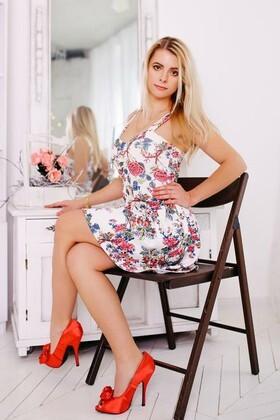 Katya von Cherkasy 29 jahre - Freude und Glück. My wenig primäre foto.