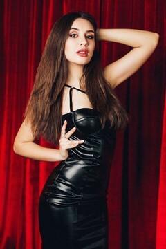 Angelina von Poltava 19 jahre - Braut für dich. My mitte primäre foto.