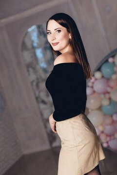 Marina von Poltava 25 jahre - liebevolle Augen. My mitte primäre foto.