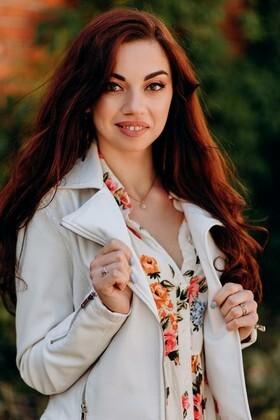 Julia von Poltava 31 jahre - liebevolle Augen. My wenig primäre foto.