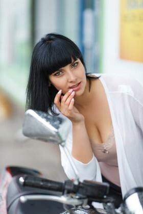 Nadya von Kremenchug 28 jahre - beeindruckendes Aussehen. My wenig primäre foto.