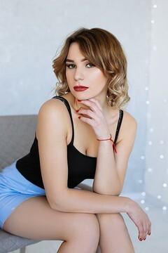Valeria von Sumy 23 jahre - sexuelle Frau. My mitte primäre foto.