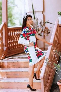 Alenka von Poltava 28 jahre - ukrainisches Mädchen. My wenig primäre foto.