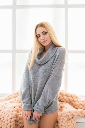 Anastasiya von Dnipro 22 jahre - wartet auf dich. My wenig primäre foto.