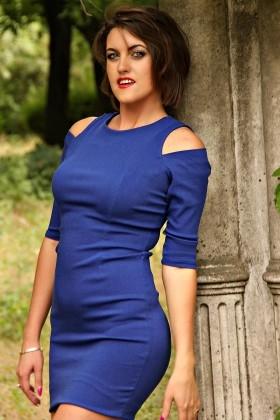 Galia von Odessa 26 jahre - schön und wild. My wenig primäre foto.
