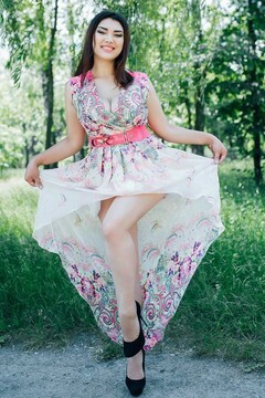 Daryusha von Cherkasy 29 jahre - single russische Frauen. My mitte primäre foto.