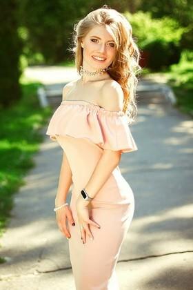 Sveta von Kiev 19 jahre - Ehefrau für dich. My wenig primäre foto.