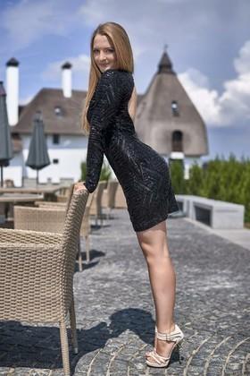 Valentina von Dnipro 24 jahre - liebevolle Frau. My wenig primäre foto.