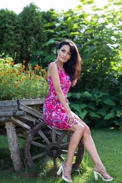 Natalia von Sumy 45 jahre - romatische Frau. My mitte primäre foto.