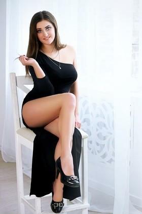 Helen von Zaporozhye 23 jahre - schöne Frau. My wenig primäre foto.
