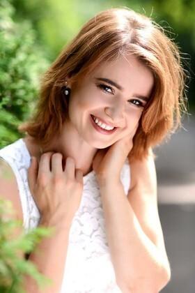 Natalie  31 jahre - zukünftige Braut. My wenig primäre foto.