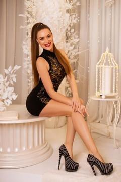 Julia von Kharkov 28 jahre - intelligente Frau. My mitte primäre foto.