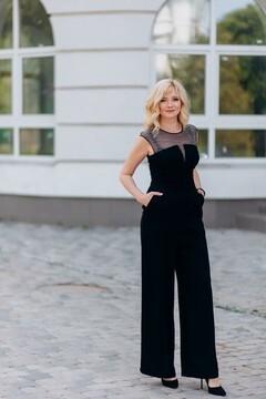 Victoria von Poltava 45 jahre - nettes Mädchen. My mitte primäre foto.