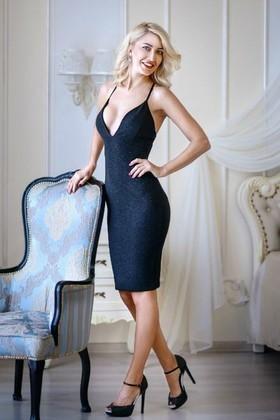 Natasha von Kiev 41 jahre - schöne Braut. My wenig primäre foto.
