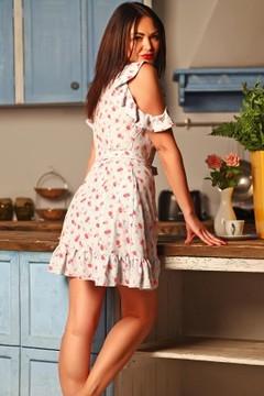 Natalia von Kiev 40 jahre - heiße Lady. My mitte primäre foto.