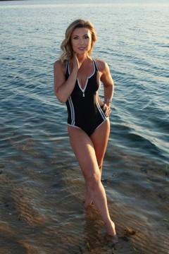 Olena von Sumy 42 jahre - schöne Frau. My mitte primäre foto.