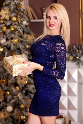 Kristina von Zaporozhye 35 jahre - ukrainische Frau. My wenig primäre foto.