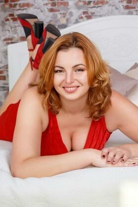 Maria von Cherkasy 29 jahre - Frau für die Ehe. My wenig primäre foto.